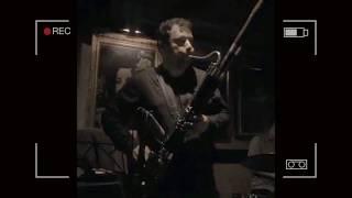 In A Sentimental Mood - Jazz Bassoon - Alexandre Silvério Quartet