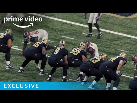 Thursday Night Football - NFC South Rivals: Saints vs. Falcons | Prime Video