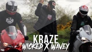 P110 - Kraze - Wicked & Wavey [Net Video]