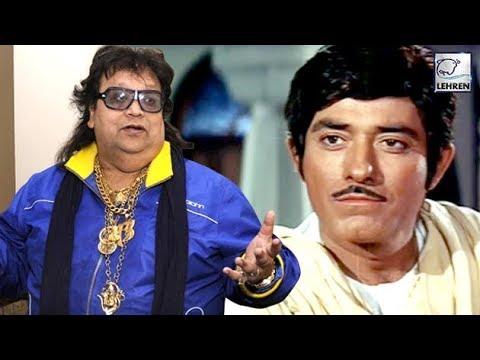 When Legendary Actor Raaj Kumar Insulted Bappi Lahiri
