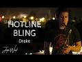 Justin Ward - Hotline Bling (Drake Cover)