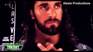 13 REASONS WHY TRAILER WWE STYLE!