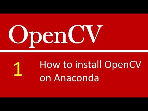 How to install opencv 2 0 on windows -
