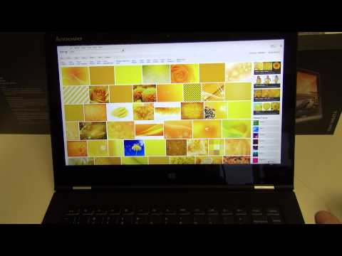 Lenovo Yoga 2 Pro Yellow Accuracy Problems Fixed!