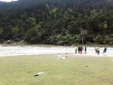 Nearby to Zero Point #Sikkim