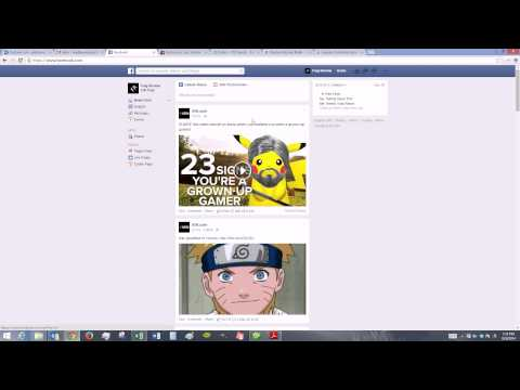 How to edit your Facebook Newsfeed and Hide Posts