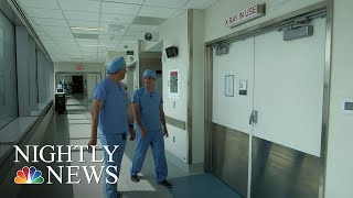 Breakthrough Heart Surgery Gets FDA Approval | NBC Nightly News