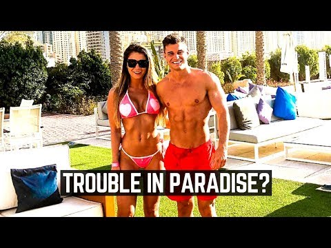 Why Me And Sarah Did NOT Vlog In Dubai...