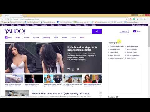 Forgot Yahoo Password- Reset/Recover Yahoo Account less than 5 minutes