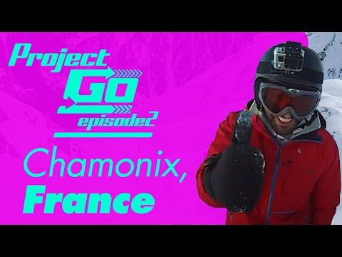 Project GO - Episode 2 / Chamonix
