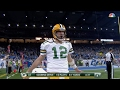 Packers Run The Table Highlights Including Playoffs