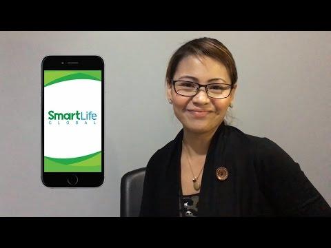 Bakit Kailangan Mong I-download ang SmartLife Global App