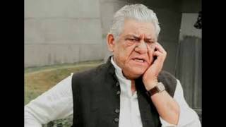Om Puri,Bollywood star the great dialogues about human being in the world