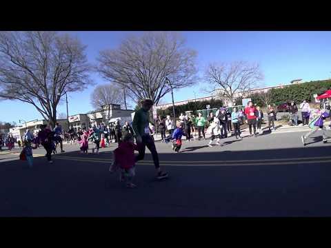 2018 Florence Forth Kids Cape Race - Durham, NC