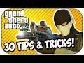 Top 30 Doomsday Heist TIPS & TRICKS! ($9,000,000 Criminal Mastermind Rewards in GTA Online)