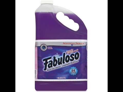 Lavender Fabuloso Vs Apple Cider Vinegar - Outdoor Flea Repellent