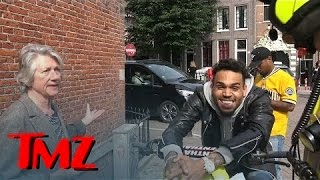 Chris Brown -- Can