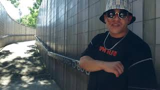 Smoke Mardeljano - Definicija MC-ja (Official video)