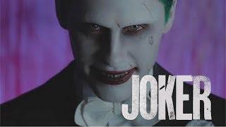 Jared Leto Joker Movie Trailer (JOKER Trailer Style)