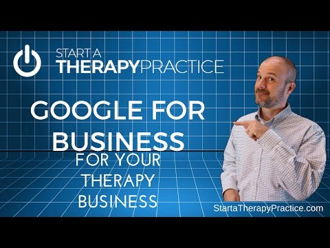 Google my Business for Your Private Practice