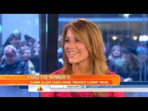 'Biggest Loser' winner: 'Anything is possible'