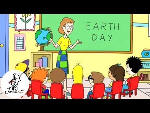 Betsy's Kindergarten Adventures: Happy Earth Day