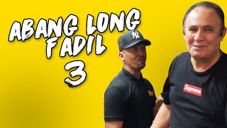 Abang Long Fadil 3 - Padan Muka ACHEY!