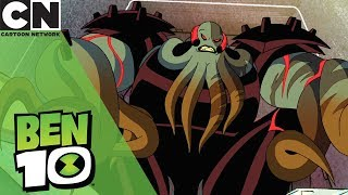 Ben 10   Vilgax Takes Control   Cartoon Network
