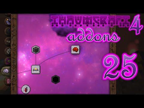 Minecraft - Thaumcraft 4 Addons #25 - Vis Reader