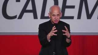Daniel Amen M.D. Talks Brain Health at Brendon Burchard