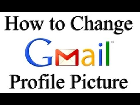 How to Change Your Profile Picture on Gmail 2015 In Telugu