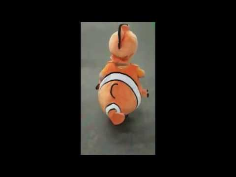 World cutest fish baby