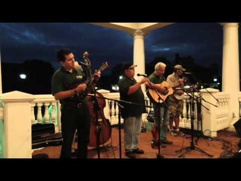 Heard My Mother Call My Name In Prayer - Grassland Bluegrass Band