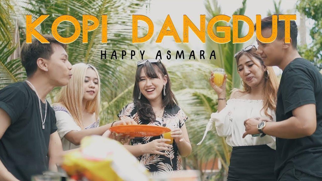 Happy Asmara - Kopi Dangdut ( ANEKA SAFARI)