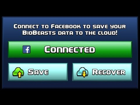BioBeasts Introduces Cloud Save in Version 1.4.0