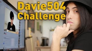 Davie504 Yousician Challenge - FREE BASS!