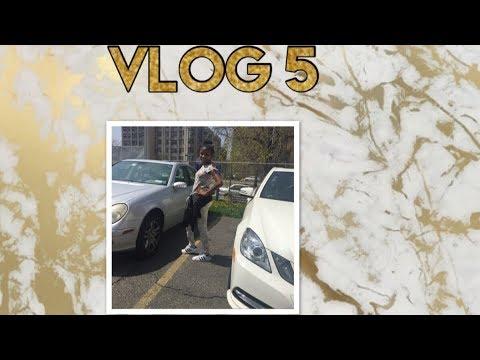 Prayer breakfast (vlog 3)~BeautybyDelores