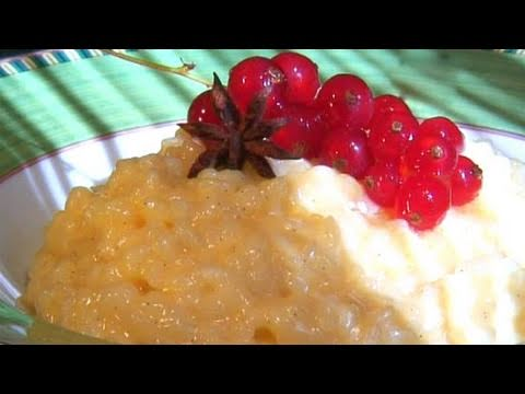 How To Do A Rice Pudding Step By Step