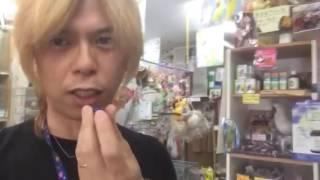 台湾民芸品 鳥笛ネックレス