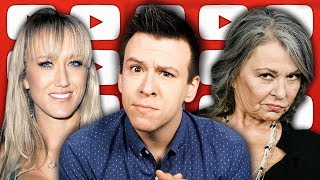 Diane Black EXPOSES The Real Problem, Roseanne Fallout Gets Weirder, & A Russian Resurrection