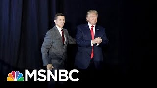 Breaking Down The Charge Against Michael Flynn | Velshi & Ruhle | MSNBC