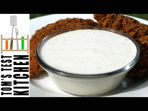PDQ Ranch Dipping Sauce Clone