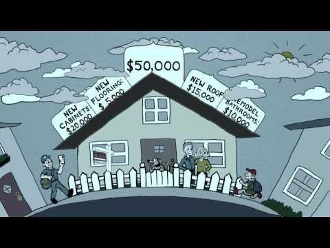 FHA 203k Loan, How To Finance A Fixer-Upper Property   RenovationReady™