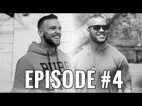The Strength Camp Show (Episode 4)