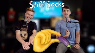 Small D*ck Days | Stiff Socks Podcast Ep.33