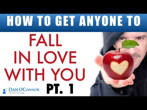 How to Get Anyone to Fall in Love with You Pt. 1 | How to Talk to Girls | How to Ask Someone Out