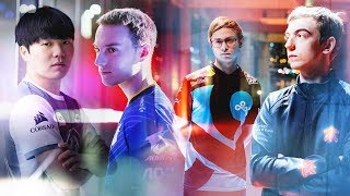 Download 2018 World Championship Semifinals Tease Video