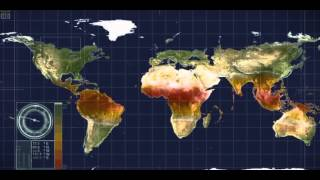 If the Earth stops Spinning  HD Documentary