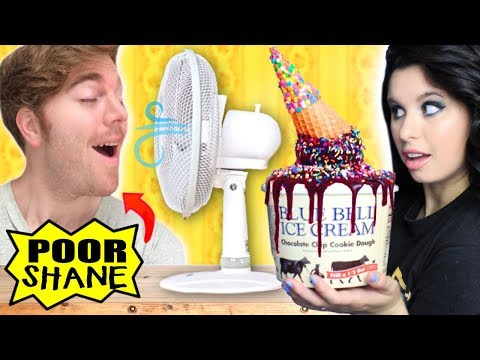 Poor People Life Hacks! Ft. Shane Dawson | How To Live Rich On A Poor Budget!