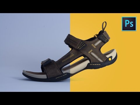 Learn How to Cutout & Retouch a Product Image in Adobe Photoshop | Dansky